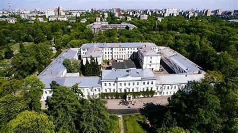 Prorector at Leningrad State