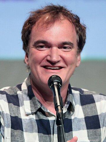 Quentin Tarantino. (1963-Actualidad).