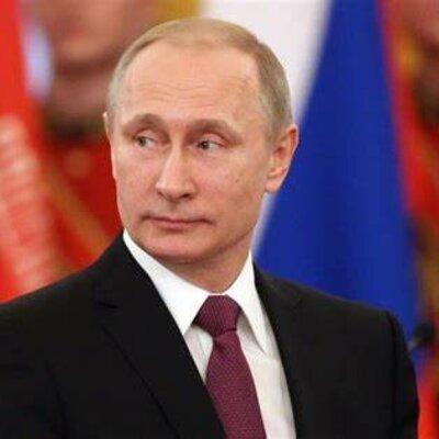Vladimir Putin timeline