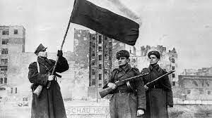 Los soviéticos ocupan Varsovia