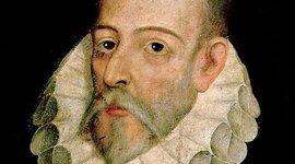 La vida de Miguel de Cervantes timeline