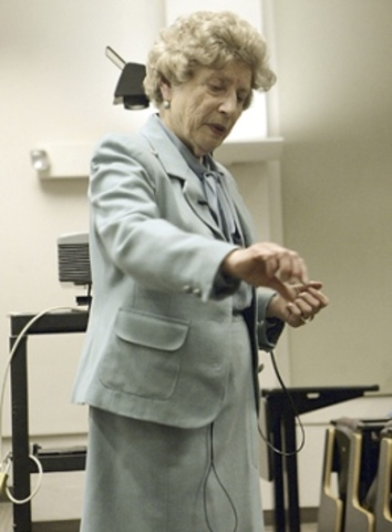 Spoke at Joe Gomez's Film and the Holocaust class  at N.C. State