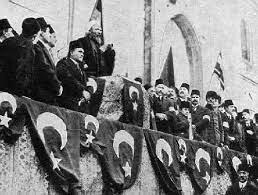 War on the Ottoman Empire
