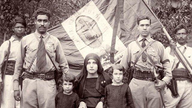 1926-Guerra Cristera