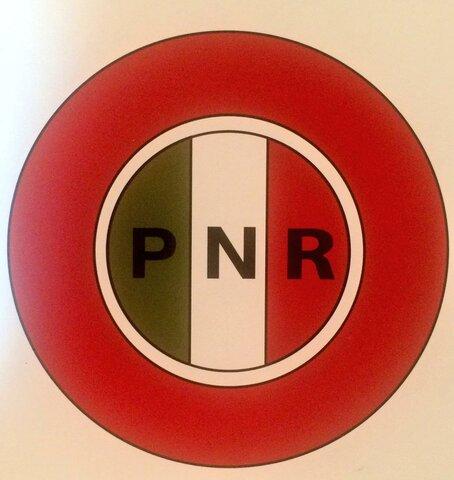 1929-Partido Nacional Revolucionario