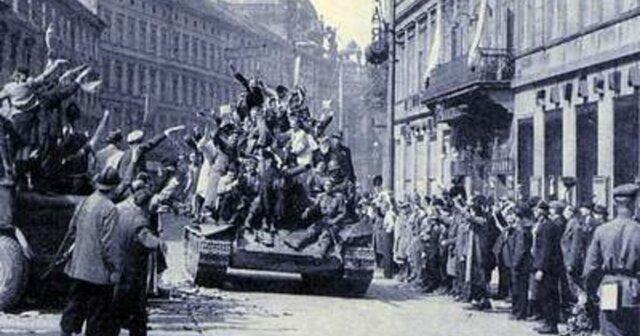 Batalla de Praga