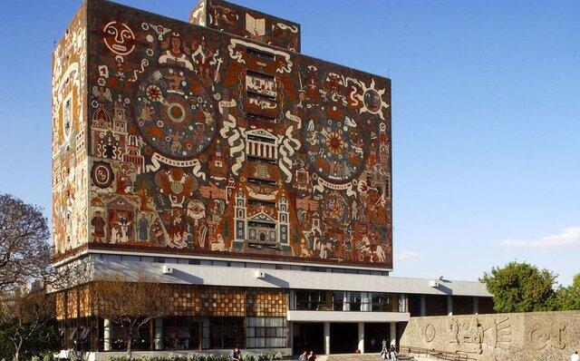 NEOHISTORISCISMO MEXICANO