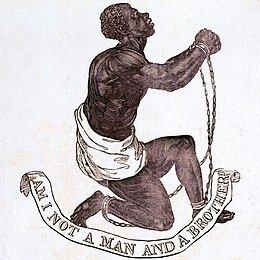 La fin de l'esclavage