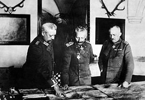 German Kaiser Wilhelm II abdicates and flees to Holland