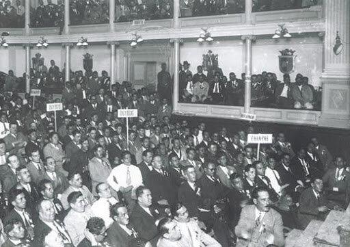 1928-Partido Liberal Mexicano