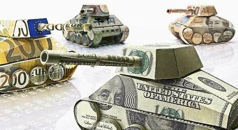 Diplomacia del dólar