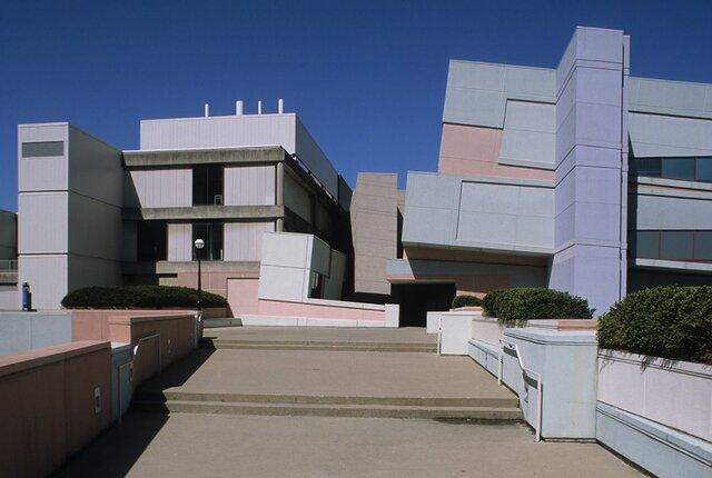 CONSTRUCCION: Centro Aronoff de Diseño y Arte de Cincinnati