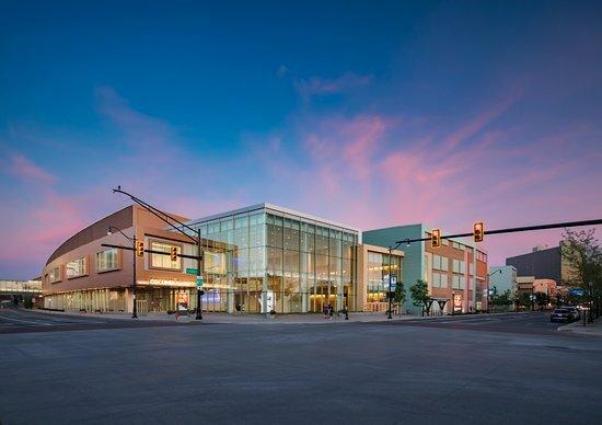 CONSTRUCCION: Centro de Convenciones de Columbus