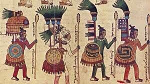 Imperio Azteca