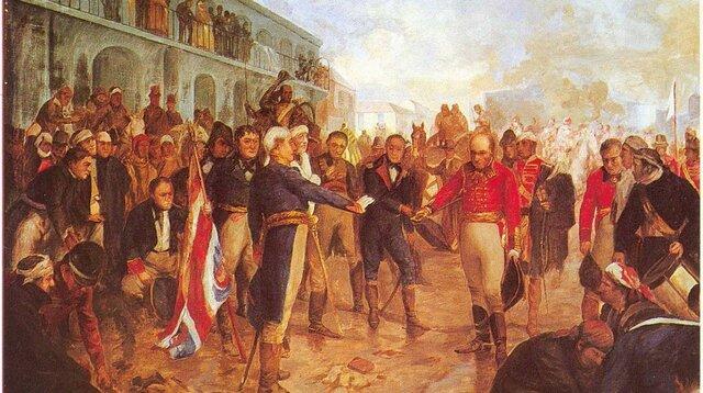 La reconquista de Buenos Aires