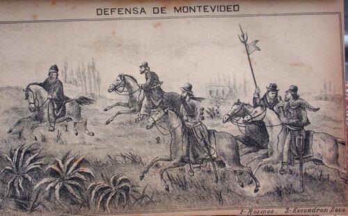 Expedición Inglesa se dispone a una segunda invasión de Buenos Aires