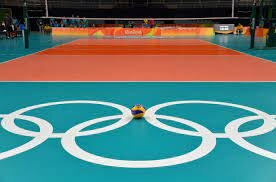 Voleibol se convierte en deporte olímpico.