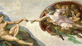 Períodos en la historia del arte, reflejo de la historia del hombre timeline