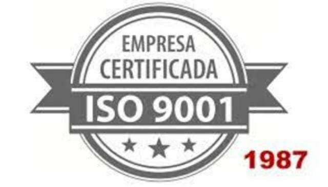Primera Versión de la ISO 9001: 1987