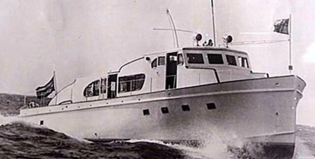 Granma Embarks for Oriente Province, Cuba