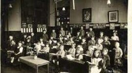 Education in the United States: Its Historical Roots timeline
