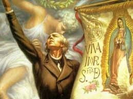 1810 Inicio del movimiento de independencia