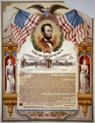 Emancipation Proclamation Act