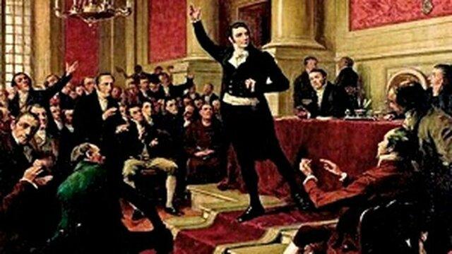 La Asamblea del año XIII.
