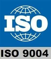 ISO 9004 DE 2018