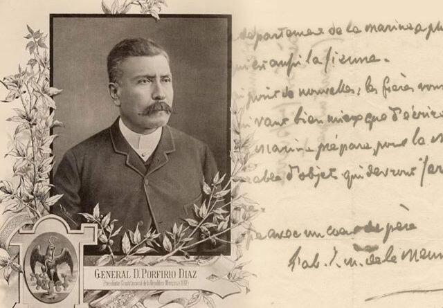 1876-1911 Plan de Tuxtepec y porfiriato