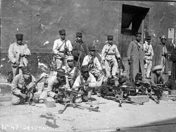 1913 Decena Trágica
