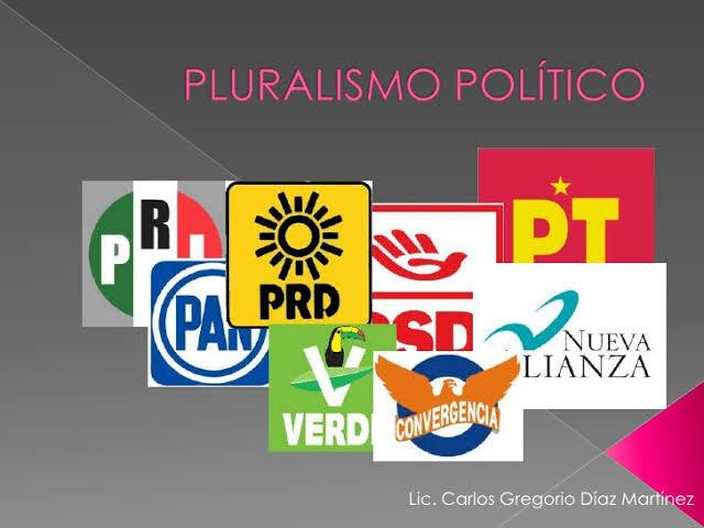 1988 Ruta hacia el Pluralismo