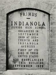 Indianola Junior High