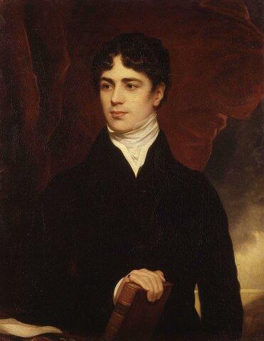 Le gouverneur Lord Durham