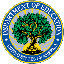 Department of Education created