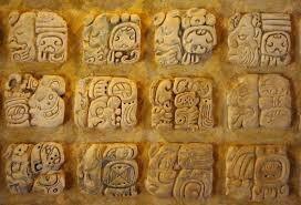 Sociedades Mayas