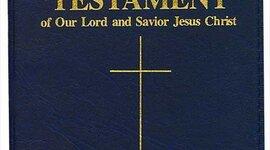New Testament Timeline
