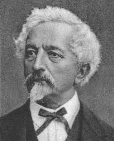 Friedrich Ernst Dorn (1897)