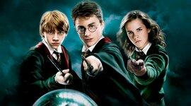 Linea del tiempo de Harry Potter  timeline
