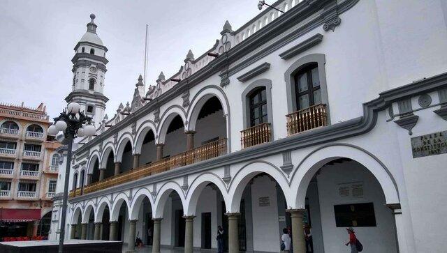 Ayuntamiento de Veracruz