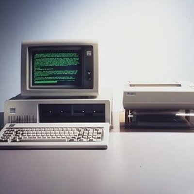 Top Innovations of the 1980s                                   by: Nikki Braswell timeline