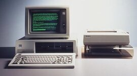 Top Innovations of the 1980s                                   timeline
