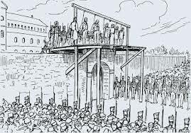 Plusieurs patriote sont condamné à mort