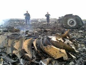 Malaysia Airline Flight MH17