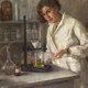 Henrika šantel   kemičarka
