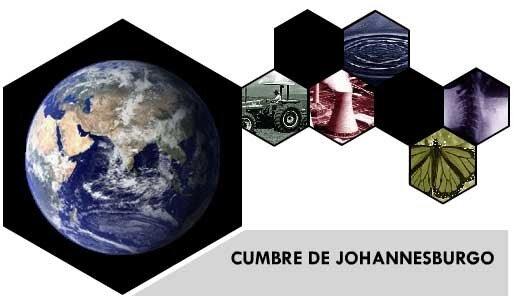 Cumbre de Johannesburgo