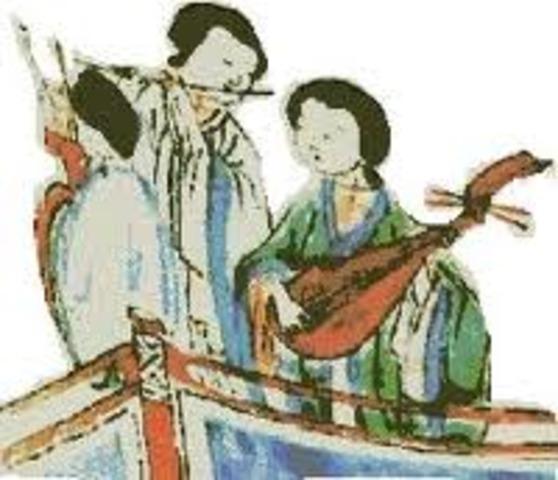 Chinese muziek