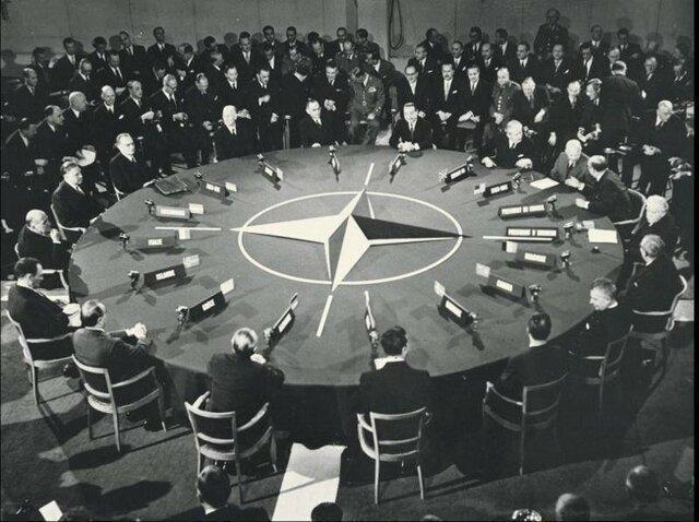 Tratado del Atlántico del Norte