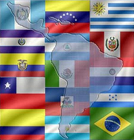 Países latinoamericanos siguen uniéndose a la guerra.