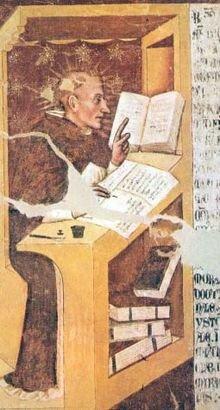 Vincent de Beauvais (1190-1267).